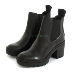 Ankle Boots FLY LONDON Tope520 Rug Black P144520005