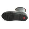 Botas de agua HUNTER Play Short Black WFS2020RMABLK