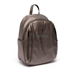 Bolso FLY LONDON Aion708 Minerva Dark Plata P974708001