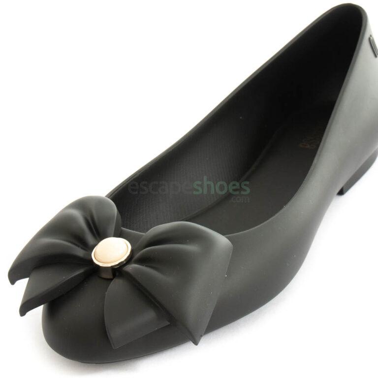 Flat Shoes MELISSA Doll VI Black MW.20.138