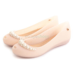 Bailarinas MELISSA Ultragirl Girly Rosado MW.20.134A