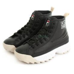 Zapatillas FILA Retroruptor Negras 1011022-25Y
