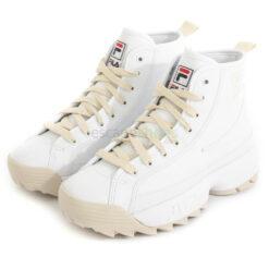 Zapatillas FILA Retroruptor Blancas 1011022-1FG