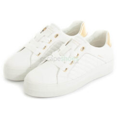 Tenis GANT Avona Low Lace White Gold 21531884-g279