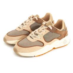 Sneakers GANT Nicewill Running Low Beige 21533868-G104