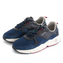 Sneakers GANT Nicewill Running Marine 21633872-G69