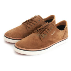 Tenis GANT Prepville Cupsole Tabaco Brown 21633878-G42