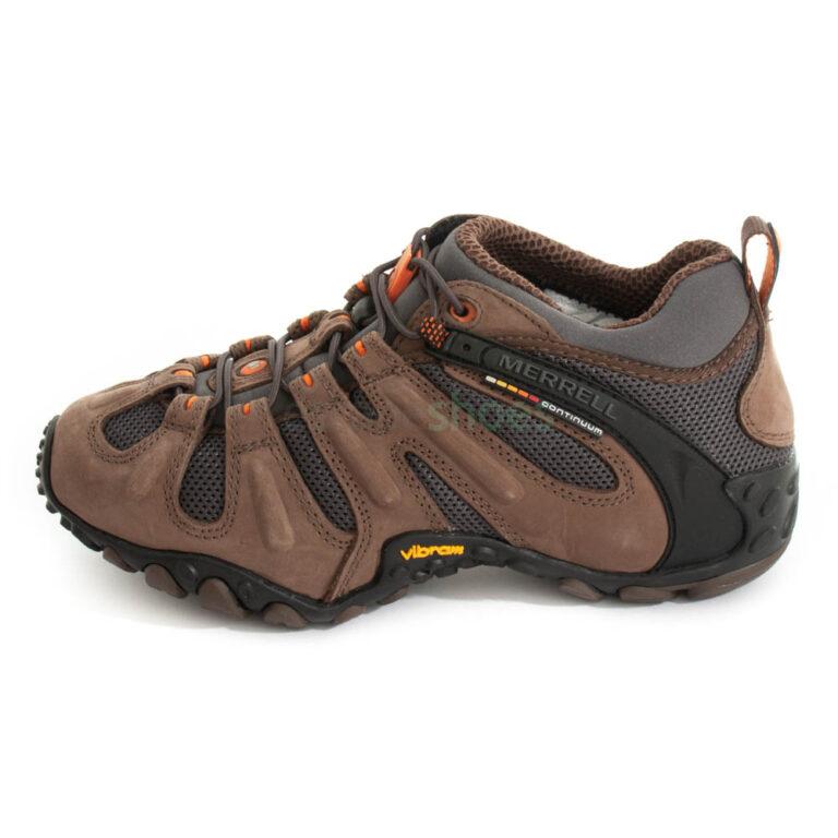Sneakers MERRELL J524209 Chameleon 2 Stretch Stone Granite