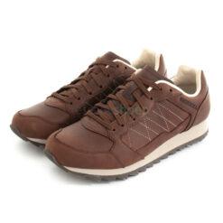 Sneakers MERRELL Alpine Sneaker Ltr Chocolat J002033