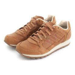 Zapatillas MERRELL Alpine Sneaker Ltr Tobacco J002037