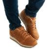 Sneakers MERRELL Alpine Sneaker Ltr Tobacco J002037