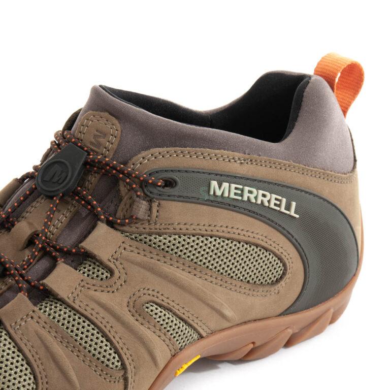 Sneakers MERRELL Chameleon 8 Stretch Olive J033091