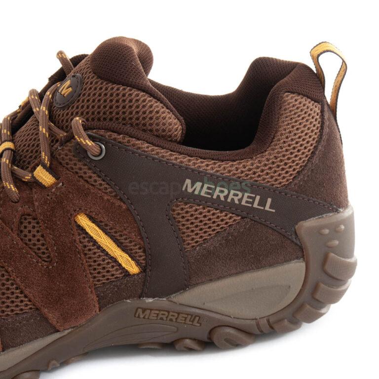 Tenis MERRELL Deverta II Earth J034695