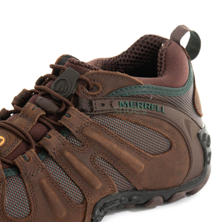 Sneakers MERRELL J559601 Chameleon II Stretch Clay