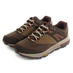 Sneakers MERRELL Zion Brown J034203