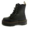Botas DR MARTENS Quad Retro Jadon 8-Eye Black 15265001