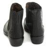 Botins FLY LONDON Mila Make Black P142458039