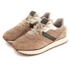 Sneakers GANT Benvinda Running Brown 21533829-G467