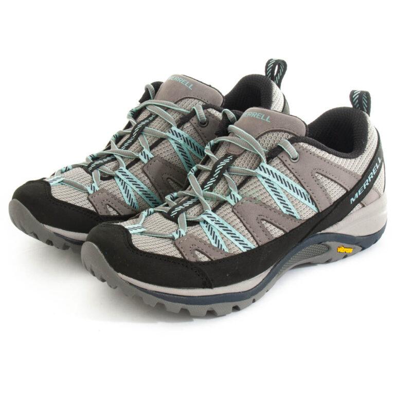 Zapatillas MERRELL Siren Sport 3 Charcoal J035320