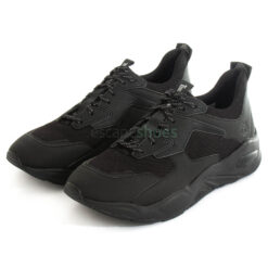 Sneakers TIMBERLAND Delphiville Textile Sneaker Black A219N