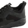Zapatillas TIMBERLAND Delphiville Textile Sneaker Negras A219N