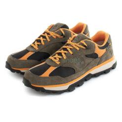 Sneakers TIMBERLAND Trail Trekker Low GTX Grape Leaf A27RV