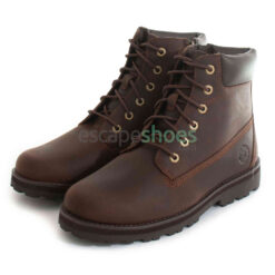 Botas TIMBERLAND Courma kid Traditional 6In Potting Soil A28WK