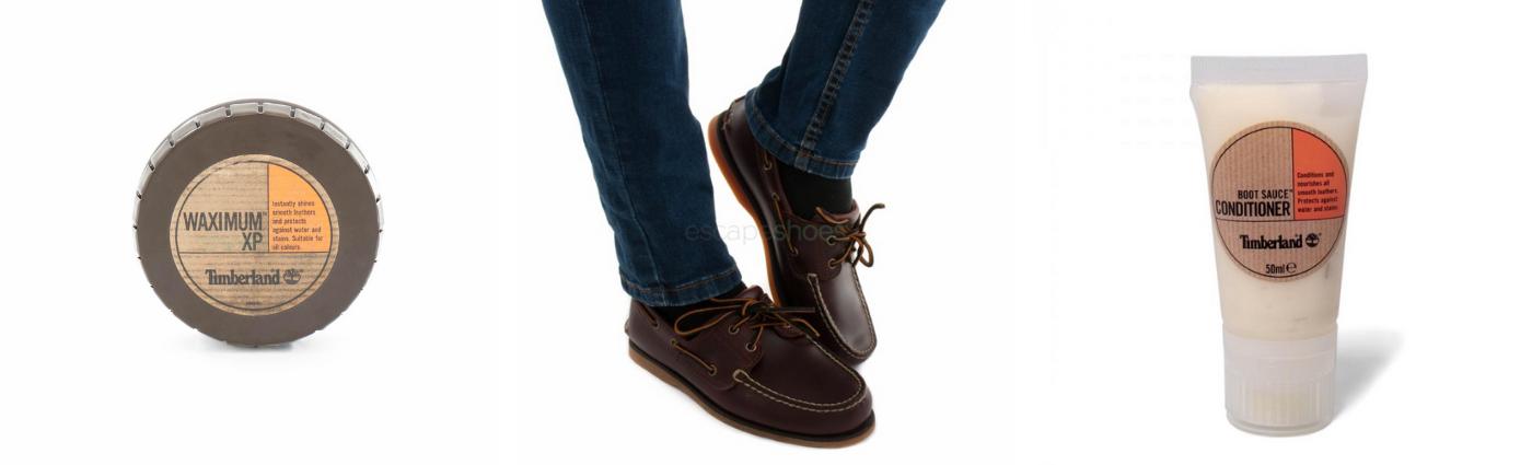 Sapatos Vela Timberland