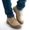 Boots PALLADIUM Pampa Hi Warm Sand 71864-S88