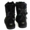 Botas UGG Australia Bailey Bow II 1017394K Black