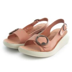 Sandals FLY LONDON Berk754 Brooklyn Rose P144754004