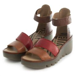 Sandals FLY LONDON Bono290 Verona Tan P501290001