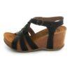 Sandalias FLY LONDON Goya776 Mousse Black P144776000