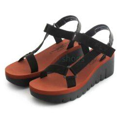 Sandals FLY LONDON Yefa726 Cupido Black P144726000