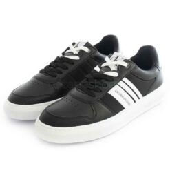 Sapatilhas CALVIN KLEIN Sneaker Oxford Black