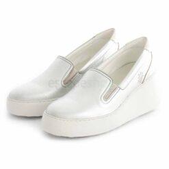 Sneakers FLY LONDON Deca459 Idra Silver P601459004
