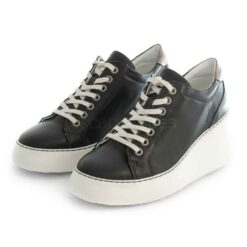 Sneakers FLY LONDON Dile450 Brito Black P601450000