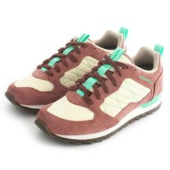 Sneakers MERRELL Alpine Sneaker Burlwood J002600