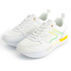 Zapatillas TOMMY HILFIGER Active City Sneaker Blanco