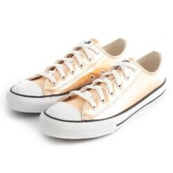 Sneakers CONVERSE All Star Blusch Gold White 670180C