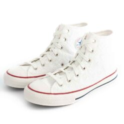 Sneakers CONVERSE All Star Vintage White 671097C