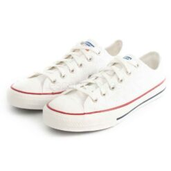 Sneakers CONVERSE All Star Vintage White 671098C