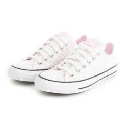 Tenis CONVERSE All Star White Pink Foam White 571379C