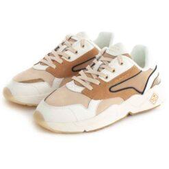 Zapatillas GANT Nicewill Sneaker White Beige 22531570-G265