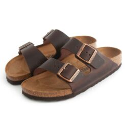 Sandals BIRKENSTOCK Arizona Habana 052533