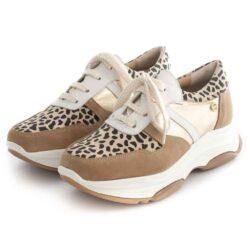 Sneakers RUIKA Cam/Dalmata Beige 23/4244RK