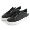 Sapatilhas CALVIN KLEIN Sneaker Laceup Black