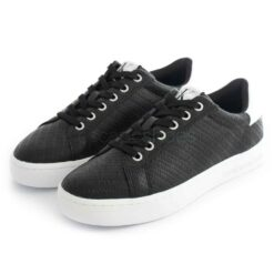 Sneakers CALVIN KLEIN Sneaker Laceup Black
