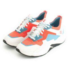 Sneakers TIMBERLAND Delphiville Textile Cayenne TB 0A234E