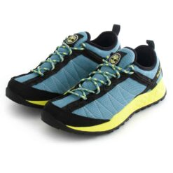 Sapatilhas TIMBERLAND Solar Wave Low Fabric Adriatic Blue TB 0A2CDT
